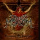 Odious Mortem - Devouring the Prophecy