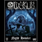 Oldskull - Night Howler (Flag)