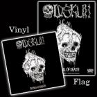Oldskull - Oldskull of Death (LP 12