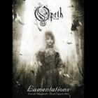 Opeth - Lamentations (Live at Shepherd's Bush Empire 2003) (DVD)