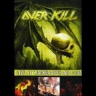 Over Kill - Live At Wacken Open Air 2007 (DVD)