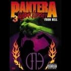Pantera - 3 Vulgar Videos From Hell (DVD)