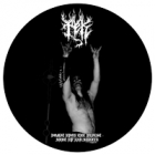 Pek - Vomit Upon the Priest/Shut Up and Suffer (LP 12