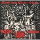 Perlokus/Nocturnal Damnation/Disforterror - Blasphemous Alliance of Chaos