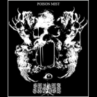 Poison Mist/Smegma Christ - Split (Self Title) (MC Box Set)