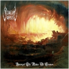Primeval Mass/Ezgaroth - Amongst the Ruins of Cosmos/Nightside (EP 7