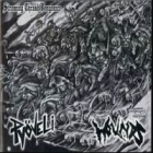 Pyöveli/Wounds - Stroming Thrash Vengeance