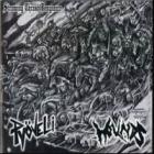 Pyöveli/Wounds - Stroming Thrash Vengeance