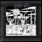 Raped God - Tyrant Resurrection