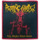 Rotting Christ - Thy Mighty Attack Siam 2014 (Patch)