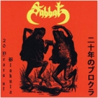 Sabbat - 20 Years of Blokula