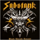 Sadotank - Black Thrash Assault