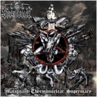 Sarinvomit - Malignant Thermonuclear Supremacy