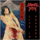 Savage Deity - Live in Asakusa