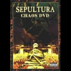 Sepultura - Chaos DVD (DVD)