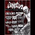 Sevared Records - Brutality Reigns Fest #2 (DVD)