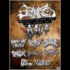 Sevared Records - Brutality Reigns Fest: First Annual 2011 (DVD)