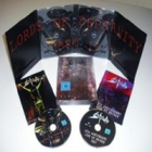 Sodom - Lords of Depravity Part II (2 DVDs)