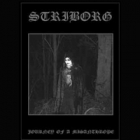 Striborg - Journey of a Misanthrope (DVD)