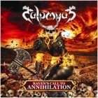 Talamyus - Raven's Call to Annihilation