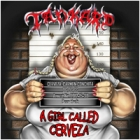 Tankard - A Girl Called Cerveza (Digibook: CD + DVD)
