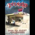 Tankard - Open All Night Reloaded (DVD)