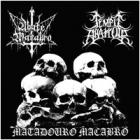 Temple Abattoir/Abate Macabro - Matadouro Macabro