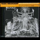 Toxic Holocaust - Conjure And Command (CD + DVD)