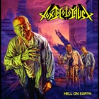 Toxic Holocaust - Hell On Earth