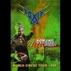 Toxik - World Circus Tour 1988 (Dynamo Open Air '88) (DVD + CD)