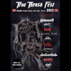 Various Artists - True Thrash Fest 2012 (CD + DVD)