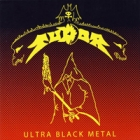 Tudor - Ultra Black Metal (2 CDs)