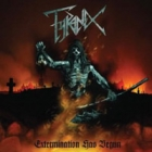 Tyranex - Extermination Has Begun