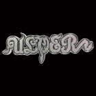 Ulver - Logo (Metal Pin)