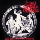 Unholy Archangel - The Wrath of Kosmosistis