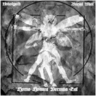 Unholyath/Burial Mist - Homo Homini Vermiis Est