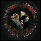 Unmerciful/Corphagy/Worms Inside/Infected Malignity - 4 Way Split CD