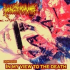Vagina Stench Vomitive - In My View to the Death