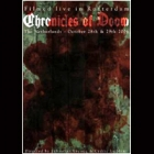 Various Artists - Chronicles of Doom (DVD)