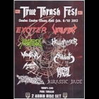 Various Artists - True Thrash Fest 2013 (2 CDs)