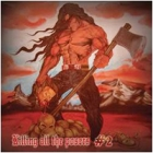 Various Artists - Killing all the Posers #2