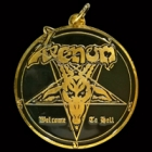 Venom - Welcome to Hell (Pendant)