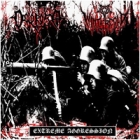 Via Dolorosa/Wintercold - Extreme Aggression