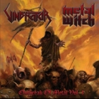 Vindicator/Metal Witch - Outbreak Of Metal Vol. 1