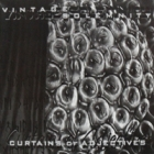 Vintage Solemnity - Curtains of Adjectives