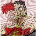 Virulent Gestation - Drenched In Sickness