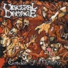 Visceral Damage - Garden of Mutilation