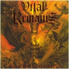 Vital Remains - Dawn of the Apocalypse (LP 12