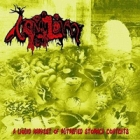 Vomitoma - A Liquid Harvest of Putrified Stomach Contents