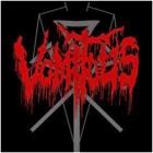 Vomitous - Promo 2012 (Red Logo on Gray Symbol)